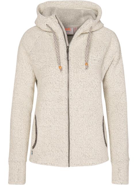 Varg W's Malö Wool Jersey Off White
